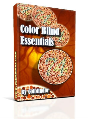 color blind essentials free ebook - Colour Book Free Download