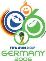 Logo World Cup 2006