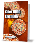 Protanopia – Red-Green Color Blindness – Colblindor