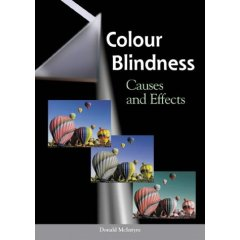 Colour Blindness - Causes and Effects