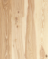 Rustic Ash - Wide Planks