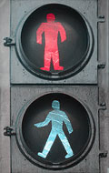 Traffic Light Men - Tritanopia